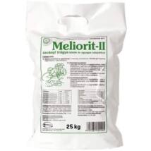 Meliorit II - szemcsés ásványi trágya kötött és agyagos talajhoz 25kg