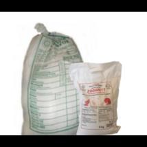 Zoogritt  - szemcsés ásványi trágya kötött és agyagos talajhoz különböző kiszerelésekben