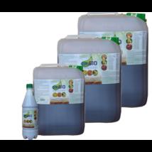 emBIO aktivált mikrobiológiai készítmény különböző kiszerelésekben