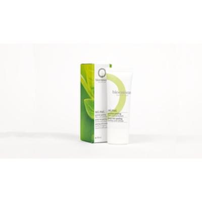 Bioemsan zöld teás arcradír