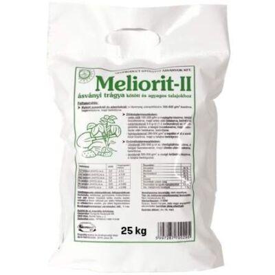 Melioit ásványi trágya kötött és agyagos talajhoz 5kg