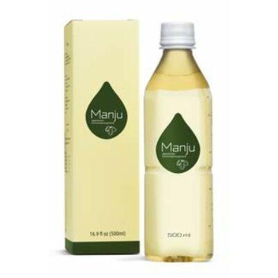 Manju fermentált vitalizáló ital 500ml