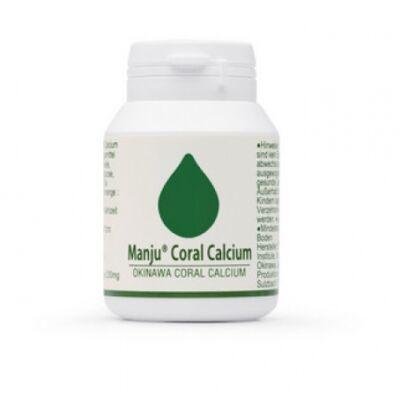 Manju Coral Calcium 270 db