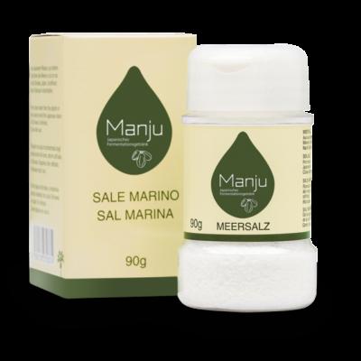 Manju tengeri só 90g