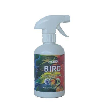 emBIO BIRD SPRAY kalitka szagtalanító és tisztító spray (500ml)