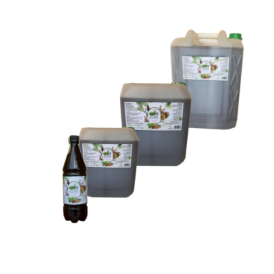 emBIO Herbs kiegészítő-takarmány szárnyasok és növényevő haszonállatok részére különböző kiszerelésekben